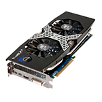 HISHIS 7970 IceQ X2 Turbo 3GB GDDR5 PCI-E DVI/HDMI/2xMini DP (iPower)