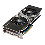 HISHIS 7970 IceQ X2 GHz Edition 3GB GDDR5 PCI-E DVI/HDMI/2xMini DP (iPower)