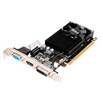 HISHIS 5450 Fan 1GB DDR3 PCI-E DVI/HDMI/VGA