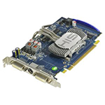 HISHIS HD 4670 iSilence 4 1GB (128bit) 850Mhz DDR3 PCIe