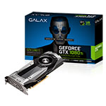 GalaxyGalaxy 影馳 GALAX GeForce GTX 1080 Ti Founders Edition