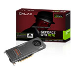 GalaxyGalaxy 影馳 GALAX GeForce GTX 1070 KATANA